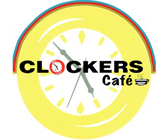 $25 Dining Certificate to Clockers Cafe