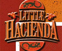 $25 Dining Certificate to Little Hacienda