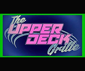 $25 Dining Certificate to The Upper Deck Grille