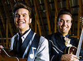 Larry's Country Diner- The Malpass Brothers