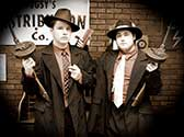 Outlaw Old Time Photos, Branson MO Shows (1)
