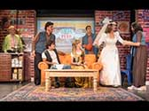 Friends! The Musical Parody, Branson MO Shows (2)