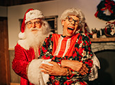Santa & Pancakes Morning Show, Branson MO Shows (1)