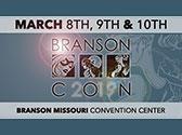 Branson Con 2019: A Comic Con
