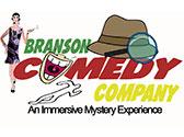 Branson Comedy Company, Branson MO Shows (0)
