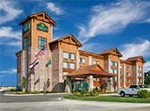 La Quinta by Wyndham Branson - Hollister, Branson MO Shows (0)