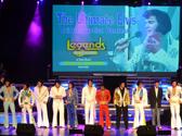 Ultimate Elvis Tribute Contest