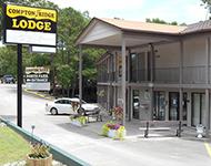 Compton Ridge Lodge Photo #1
