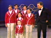 Andy Williams Christmas Show, Branson MO Shows (2)