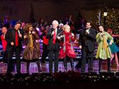 Andy Williams Ozark Mountain Christmas, Branson MO Shows (1)