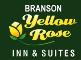 Branson Yellow Rose Inn and Suites, Branson MO Hotels (1)