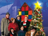 Sanders Family Christmas, Branson MO Shows (0)