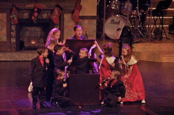 Branson Mo Christmas Shows
