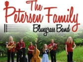 The Petersen Family Bluegrass Band, Branson MO Shows (1)