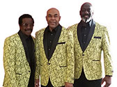 Doo Wop and the Drifters