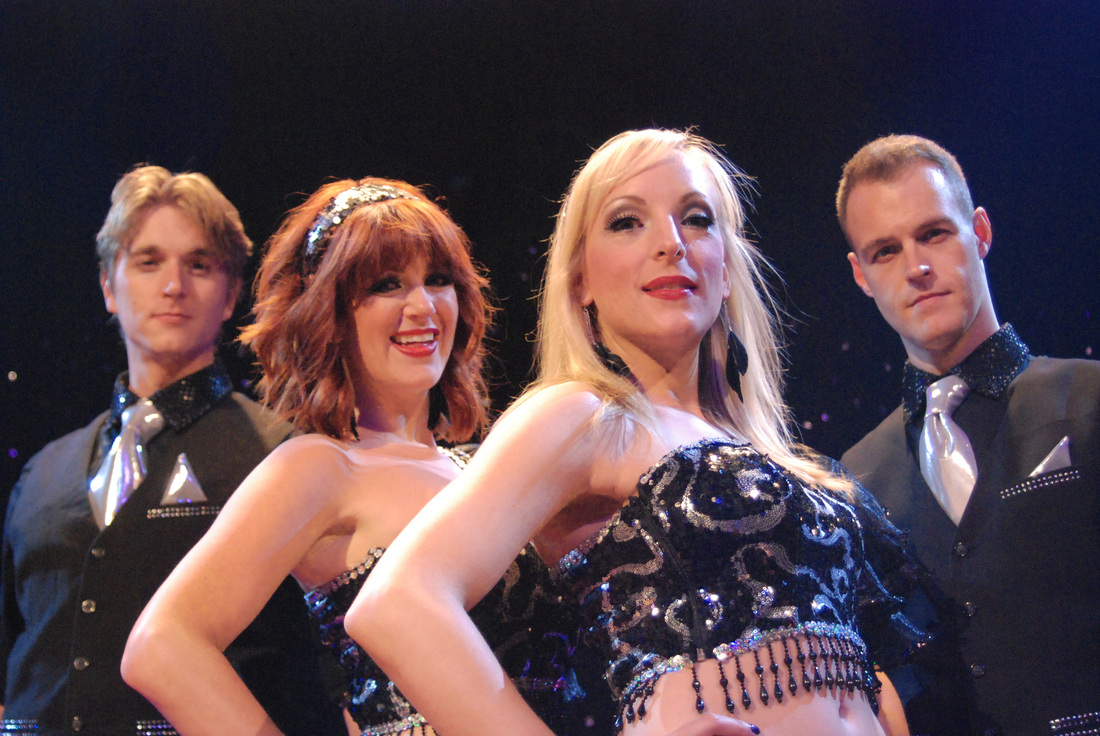 ABBA Tribute - Thank You for the Music Photo #4