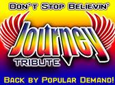Don't Stop Believin' Journey Tribute