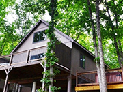 The Cottages on Lake Bluff, Branson MO Shows (0)