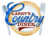 Larry's Country Diner-Rhonda Vincent, Branson MO Shows (1)