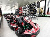 Xtreme Racing Center