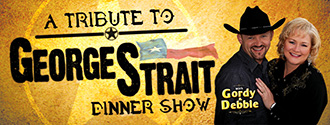 A Tribute To George Strait Dinner Show, Branson MO Shows (1)