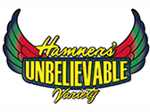 Hamners' Unbelievable Variety, Branson MO Shows (1)