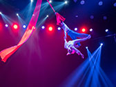 Amazing Acrobats of Shanghai, Branson MO Shows (1)