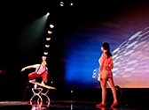 Amazing Acrobats of Shanghai, Branson MO Shows (2)