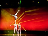 Amazing Acrobats of Shanghai Photo #4