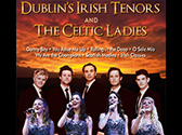 Dublin's Irish Tenors and The Celtic Ladies Photo #2