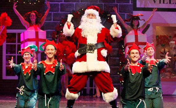 Branson's Christmas Wonderland - Branson Shows - Branson ...
