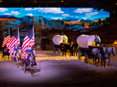 Dolly Parton's Stampede, Branson MO Shows (2)