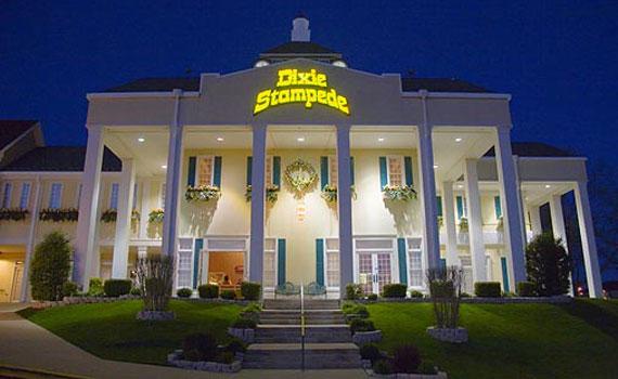 Dixie Stampede Branson Shows Branson Tourism Center