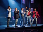 it at the Hughes Brothers Theatre, Branson MO Shows (0)