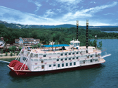 Showboat Branson Belle Photo #1