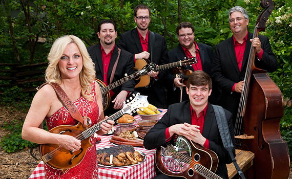 Bluegrass & BBQ Festival at Silver Dollar City