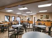 Best Western Center Pointe Inn, Branson MO Shows (2)