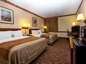 Comfort Inn & Suites, Branson MO Shows (1)
