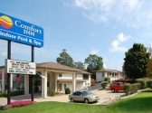 Comfort Inn West, Branson MO Hotels (0)