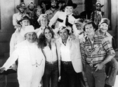 Life of Mickey Gilley