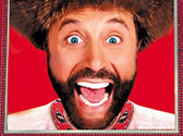 Yakov - Famous Russian Comedian!, Branson MO Shows (1)