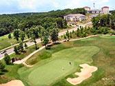 Thousand Hills Golf