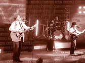 Creedence Clearwater Revival Tribute Show, Branson MO Shows (2)