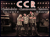 Creedence Clearwater Revival Tribute Show, Branson MO Shows (0)