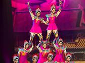 Acrobats of China Photo #2