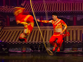 Acrobats of China Photo #3