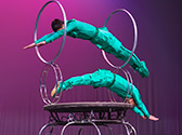 Acrobats of China, Branson MO Shows (2)