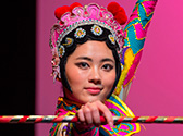 Acrobats of China