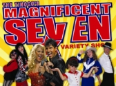 Magnificent Seven, Branson MO Shows (1)
