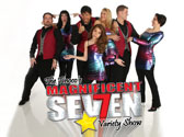 Magnificent Seven, Branson MO Shows (0)